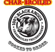 Char-Broiled Angus Beef